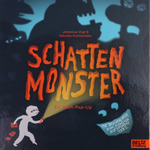 Pop-Up Book: Schattenmonster